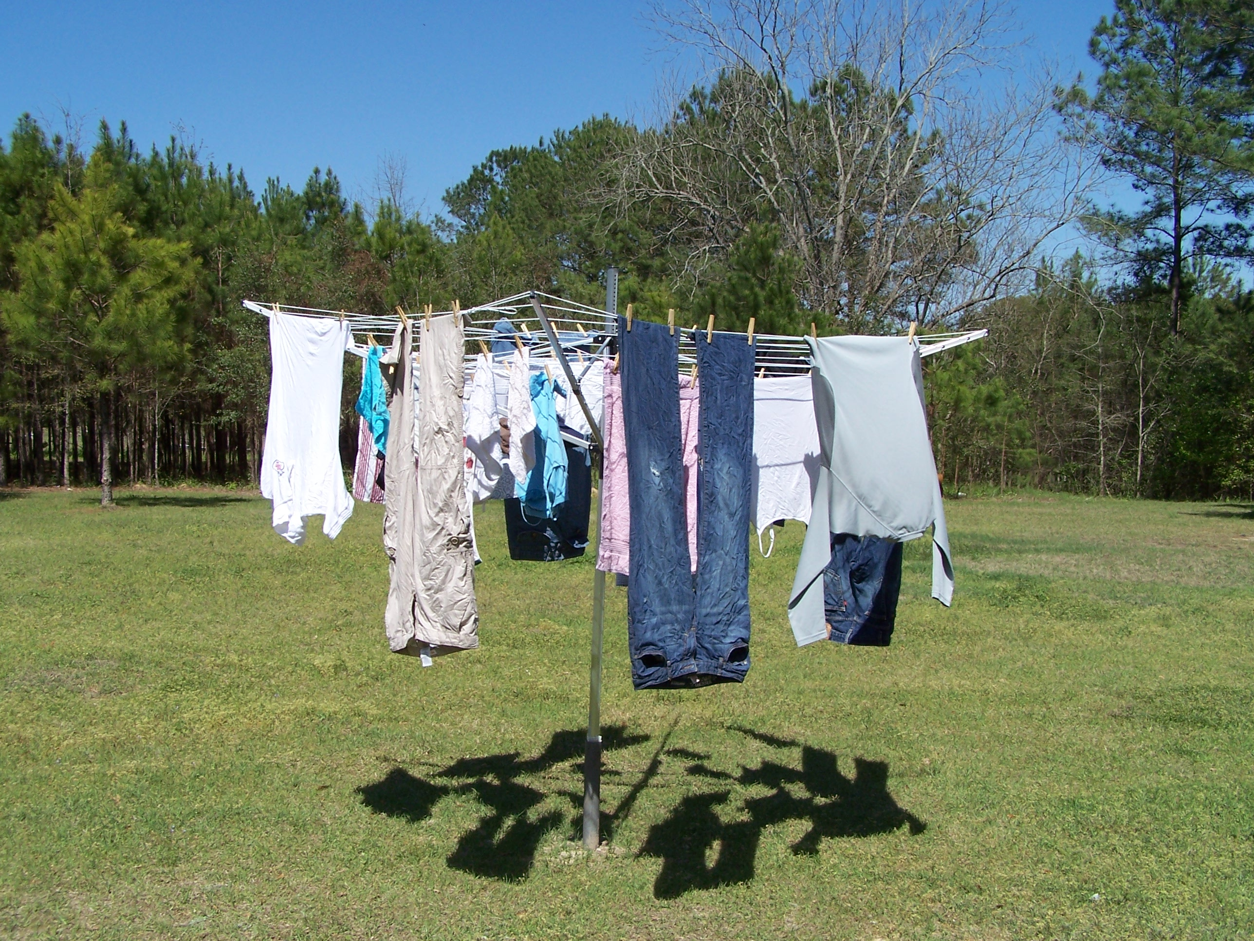 Image result for clothes drying outside images