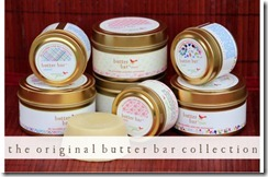 Original Butter Bar Collection