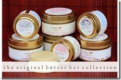 Original Butter Bar Collection